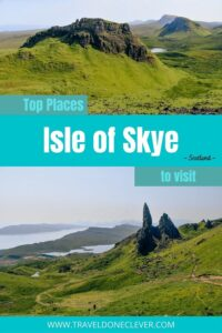 Isle of Skye attractions: discover the best things to do in the Isle of Skye in Scotland and plan your perfect holidays.