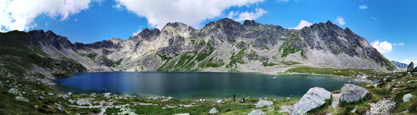 Tatra Mountains hiking: the best hikes in the Tatra Mountains