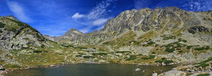 Best hikes in the High Tatras Slovakia
