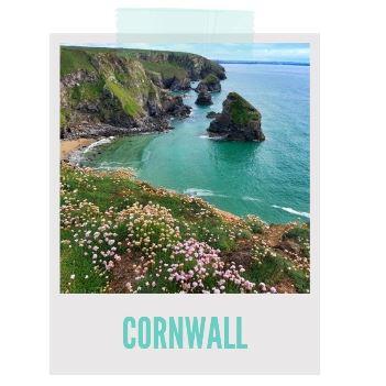 Cornwall United Kingdom travel guide