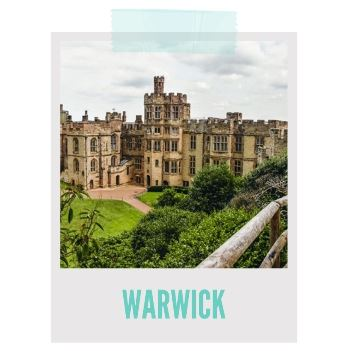 travel guide to Warwick in the United Kingdom